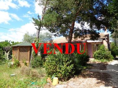 Vente Maison 4 pièces 96m² Lauris (84360) - photo