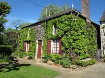 Vente Maison 4 pièces 100m² Parnac (36170) - photo
