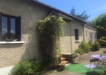 Vente Maison 4 pièces 115m² Bellerive-sur-Allier (03700) - photo