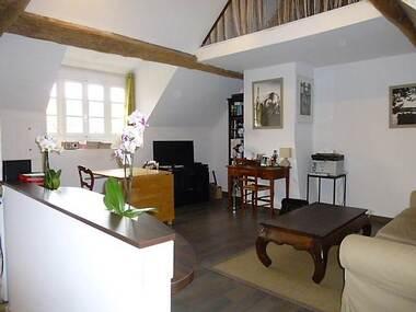 Sale Apartment 3 rooms 44m² Rambouillet (78120) - photo