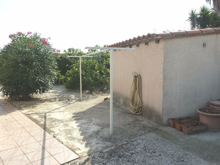 Vente Maison 7 pièces 123m² Saint-Laurent-de-la-Salanque (66250) - photo