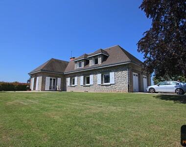 Vente Maison 8 pièces 270m² Saint-Marcellin-en-Forez (42680) - photo