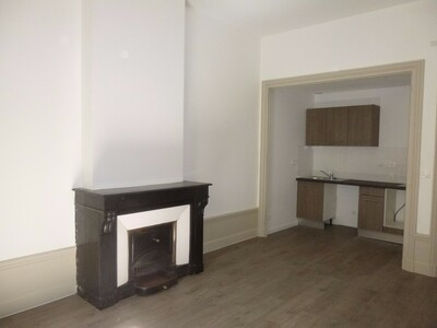 Location Appartement 3 pièces 70m² Saint-Étienne (42000) - photo
