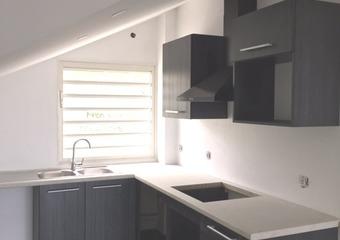 Location Appartement 3 pièces 71m² Saint-Gilles les Bains (97434)
