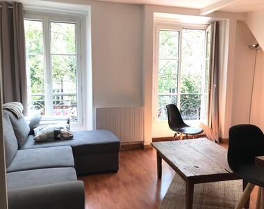 Location Appartement 1 pièce 23m² Paris 10 (75010) - photo