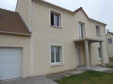 Vente Maison 5 pièces 162m² Chauny (02300) - photo