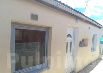 Vente Maison 3 pièces 55m² Courcelles-lès-Lens (62970) - photo