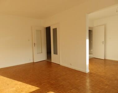Sale Apartment 4 rooms 80m² Seyssins (38180) - photo