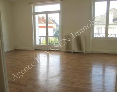 Location Appartement 3 pièces 71m² Brive-la-Gaillarde (19100) - photo