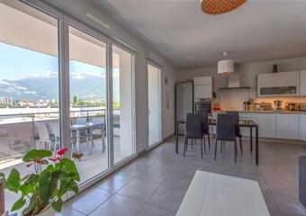 Vente Appartement 3 pièces 64m² Échirolles (38130) - photo 2