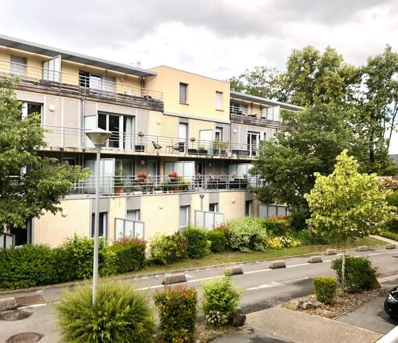 Vente Appartement 1 pièce 35m² Amiens (80000) - photo