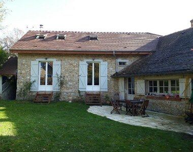 Vente Maison 4 pièces 100m² Clairefontaine-en-Yvelines (78120) - photo