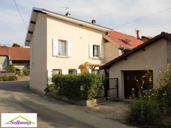 Vente Maison 85m² Apprieu (38140) - photo