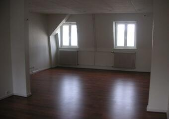Location Appartement 4 pièces 77m² Mulhouse (68100) - photo
