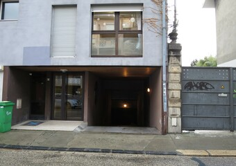 Location Garage 15m² Grenoble (38000) - photo 2