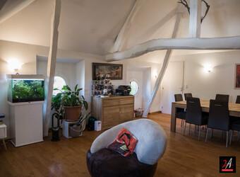 Vente Appartement 5 pièces 105m² Hauteville-sur-Fier (74150) - photo