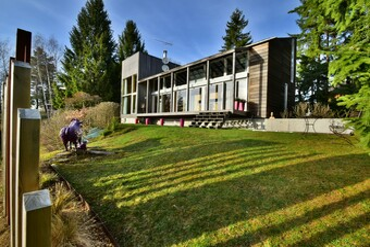 Vente Maison 6 pièces 180m² Cranves-Sales (74380) - photo