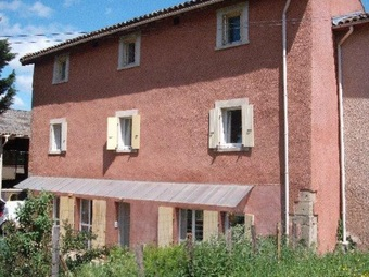 Location Appartement 2 pièces 41m² Châteauneuf-sur-Isère (26300) - Photo 1