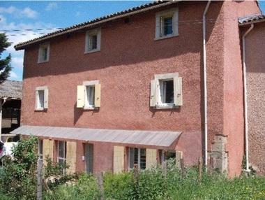 Location Appartement 2 pièces 41m² Châteauneuf-sur-Isère (26300) - photo