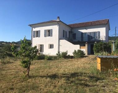 Vente Maison 5 pièces 94m² Alba-la-Romaine (07400) - photo