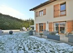 Vente Maison 4 pièces 82m² Cranves-Sales (74380) - Photo 7