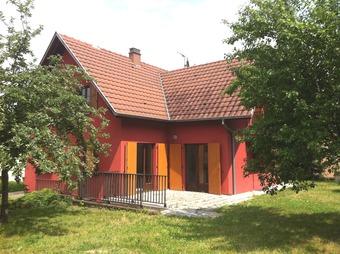 Location Maison 5 pièces 121m² Châtenois (67730) - Photo 1