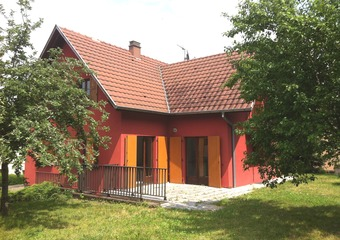 Location Maison 5 pièces 121m² Châtenois (67730) - photo