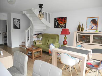 Vente Maison 4 pièces 80m² Capbreton (40130) - photo