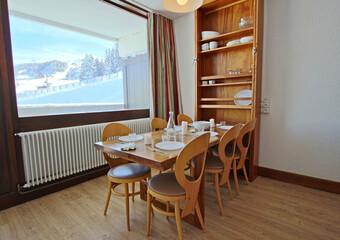 Vente Appartement 1 pièce 27m² Chamrousse (38410) - Photo 1