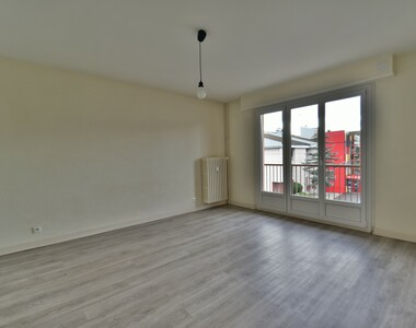 Vente Appartement 2 pièces 55m² Ambilly (74100) - photo