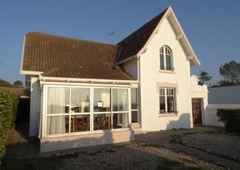 Vente Maison 6 pièces 127m² Marennes (17320) - photo