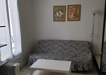 Renting Apartment 1 room 23m² Paris 10 (75010) - Photo 1