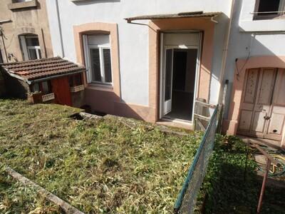 Vente Appartement 3 pièces 67m² Saint-Étienne (42000) - photo