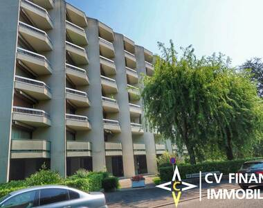 Vente Appartement 2 pièces 65m² Voiron (38500) - photo