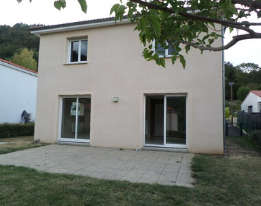 Vente Maison 107m² Ceyrat (63122) - photo