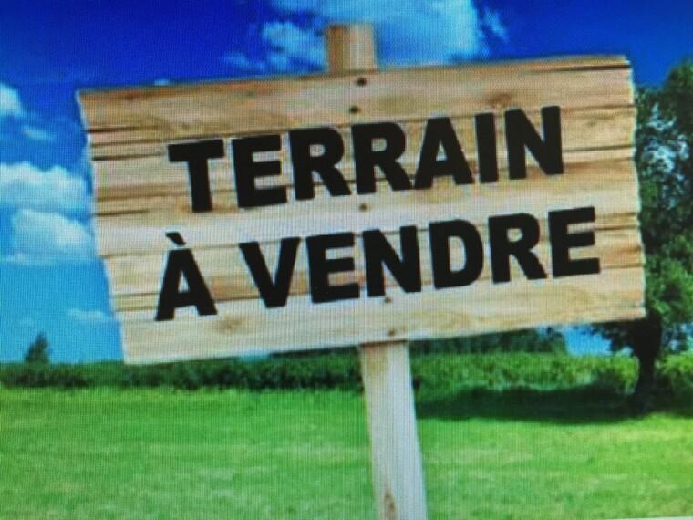 Sale Land 584m² Denguin (64230) - photo