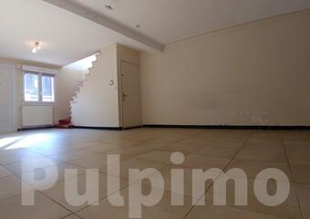 Vente Immeuble 15 pièces 164m² Carvin (62220) - photo