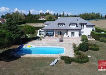 Vente Maison 6 pièces 430m² Vétraz-Monthoux (74100) - photo