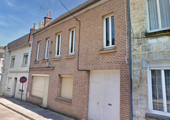 Sale House 7 rooms 130m² Fruges (62310) - Photo 1
