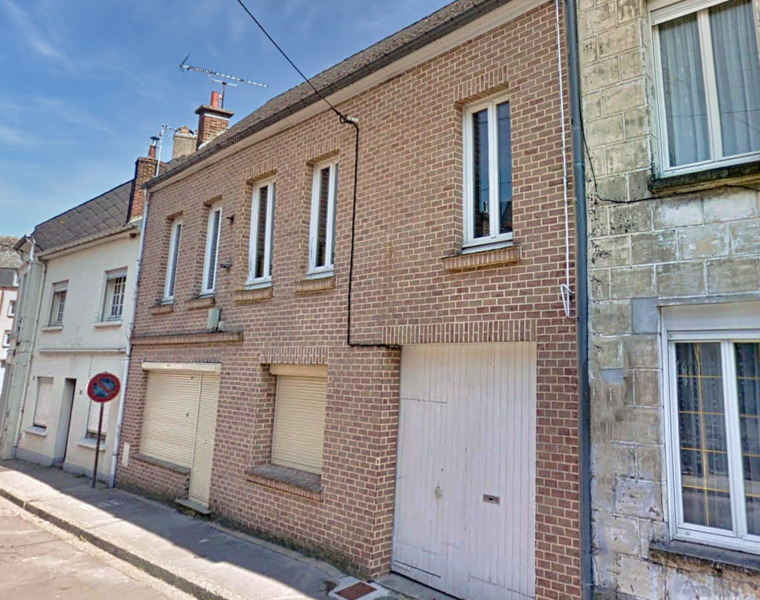 Sale House 7 rooms 130m² Fruges (62310) - photo