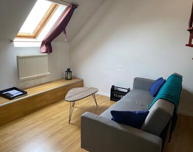 Location Appartement 2 pièces 32m² Brive-la-Gaillarde (19100) - photo