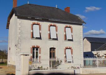 Vente Maison 7 pièces 145m² MEIGNE LE VICOMTE - Photo 1