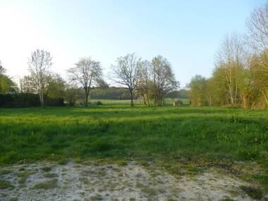 Sale Land 460m² La Boissière-École (78125) - photo