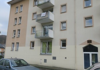 Location Appartement Lillebonne (76170) - Photo 1
