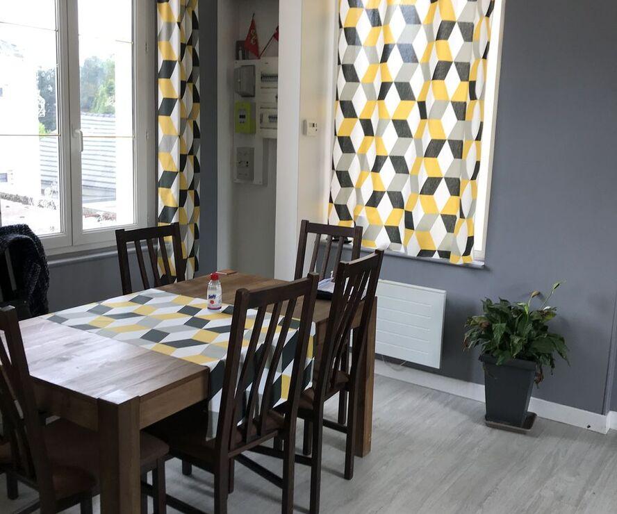 Vente Maison 6 pièces 90m² Le Havre (76620) - photo