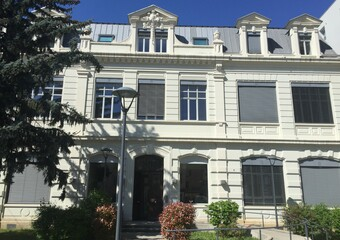 Renting Apartment 1 room 29m² Grenoble (38000) - Photo 1