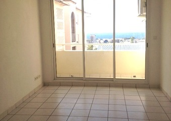 Location Appartement 3 pièces 54m² Sainte-Clotilde (97490) - photo