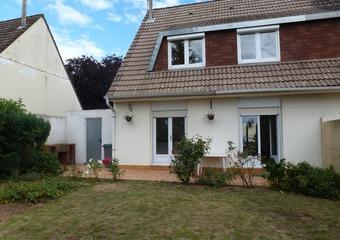 Vente Maison 5 pièces 100m² Saint-Nicolas (62223) - photo