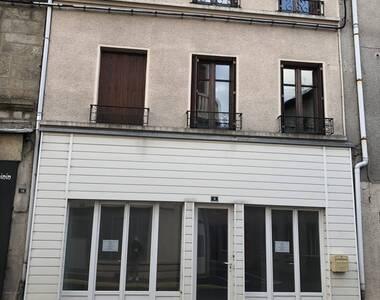 Vente Immeuble 6 pièces 147m² Montfaucon-en-Velay (43290) - photo