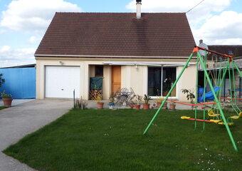 Vente Maison 4 pièces 4 km Egreville - photo